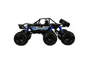 <b>Радиоуправляемый краулер</b>-амфибия 6WD Blue 1:8 - <b>MZ</b>-YY2001 ...
