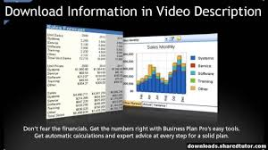 business plan pro all sample plans full business plan pro 11 0 all sample plans full software