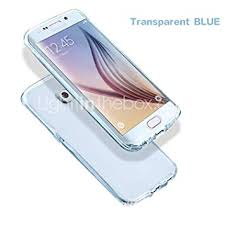 <b>Transparent</b> Shell Around 360 <b>All Inclusive TPU Phone</b>: Amazon.in ...