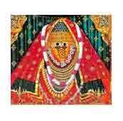குஜராத்  ஆஷாபுரா  தேவி