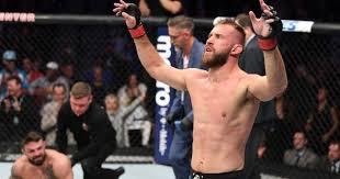 How To Watch UFC Fight Night 158: Cerrone Vs. Gaethje