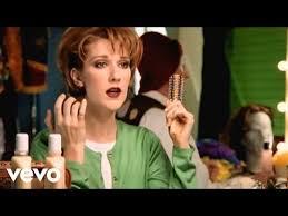 <b>Céline Dion</b> - <b>Falling</b> Into You (Official Video) - YouTube
