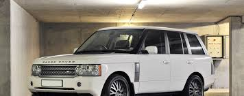 Range Rover Dealerships Wheeler Dealers A Range Rover