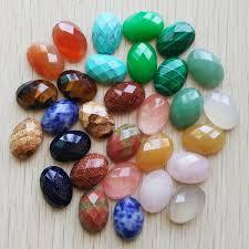 <b>Wholesale</b> 20pcs/lot Assorted <b>Natural Stone Agate</b> Malay Jade Tiger ...