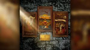 <b>Opeth</b> stream <b>Pale Communion</b> | Louder