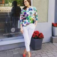 Ketija Meļihova - <b>HAUTE FRAGRANCE COMPANY</b>   LinkedIn