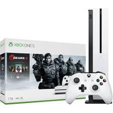 Купить <b>игровую приставку Microsoft Xbox</b> в Москве | Технопарк