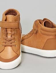 <b>Высокие</b> кроссовки из искусственной <b>кожи</b> Malchiki-10-18-let ...