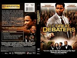 great debaters film response   Melvin B  Tolson who was an actual     Background image of page