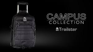 Campus Collection - Trailster <b>Wheeled Backpack</b> (Granite Gear ...