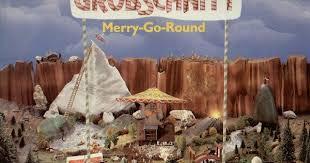 GROBSCHNITT - Merry Go Round (1979) - Rockliquias
