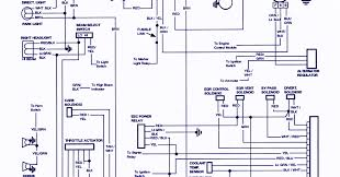1985 ford f250 pickup wiring diagram circuit schematic learn