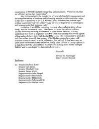 letter format enclosure letter format enclosure