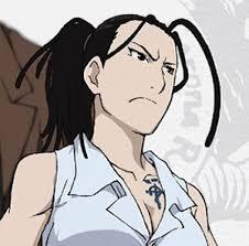 <b>Izumi</b> Curtis | Fullmetal Alchemist Wiki | Fandom