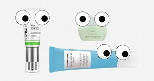 Как выбрать <b>крем для глаз</b>?