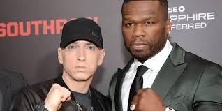 50 Cent Posts Rare Photo With Eminem to Wish Rapper <b>Happy</b> ...
