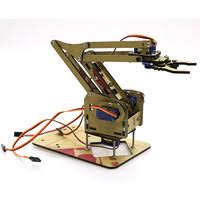 Robot Manipulator - Shop Cheap Robot Manipulator from China ...