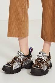 Купить женская <b>обувь Gucci</b> в интернет-магазине Lookbuck