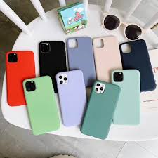 China Original <b>Soft Liquid Silicone Mobile</b> Phone Case for iPhone X ...