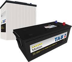 Тяговые моноблоки <b>TAB</b> - Аккумулятор <b>TAB</b>. БАТ-сервис
