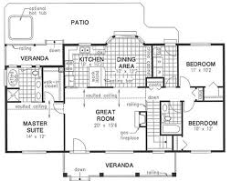 images about House plans on Pinterest   Floor Plans  Square       images about House plans on Pinterest   Floor Plans  Square Feet and Home Plans