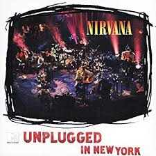 <b>Nirvana</b> - <b>MTV</b> Unplugged in New York - Amazon.com Music