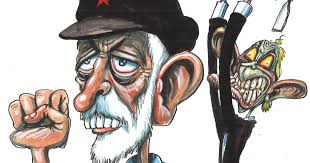 Image result for Corbyn' CARTOON