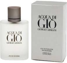 <b>Туалетная вода Giorgio</b> Armani - купить туалетную воду ...