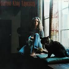 <b>Tapestry</b> by <b>Carole King</b> (Album, Singer/Songwriter): Reviews ...