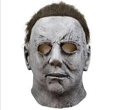 <b>Movie Halloween Horror</b> Michael Myers Mask Carnival <b>Cosplay</b> ...