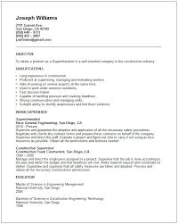 epic construction superintendent resume samples 54 on line drawings with construction superintendent resume samples superintendent resume