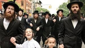 Resultado de imagen de judios blancos