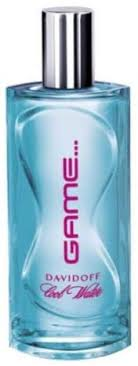 <b>Davidoff Cool Water Game</b> for Women 30ml EDT Spray: Amazon.co ...