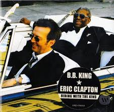 <b>B.B. King</b> & <b>Eric Clapton</b> - Riding With The King | Discogs