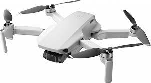 Купить <b>Квадрокоптер DJI Mavic</b> Mini, белый (1193071) в каталоге ...