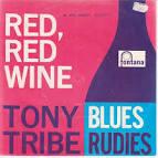 Tony Tribe