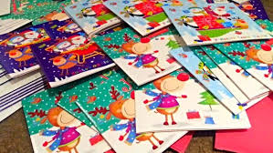 Is sending <b>Christmas</b> cards a dying tradition? - ABC News ...
