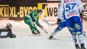 11 av 14 bandylag har tappat <b>publik</b> - Sport | SVT.se