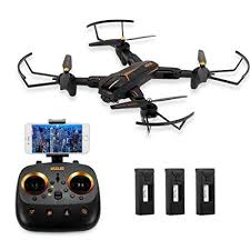 Goolsky VISUO XS812 Drone 2.4G GPS 5G WiFi ... - Amazon.com