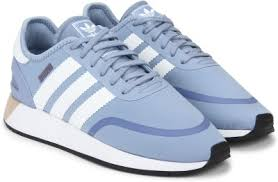 ADIDAS ORIGINALS N-5923 W Sneakers For Women(Blue, Chablu ...