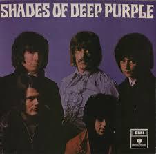 <b>Deep Purple</b> - <b>Shades</b> of Deep Purple - Reviews - Encyclopaedia ...