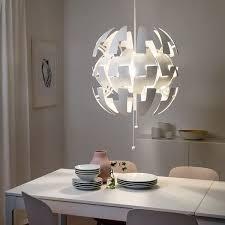 <b>ИКЕА ПС</b> 2014 Подвесной светильник, белый, 52 см купить ...