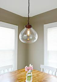 Lowes Lighting Dining Room Vintage Inspired Glasses And Allen Roth On Pinterest