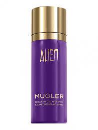 Thierry <b>Mugler дезодорант</b>-<b>спрей</b> 100мл <b>alien</b> (400452). Цена: 2 ...