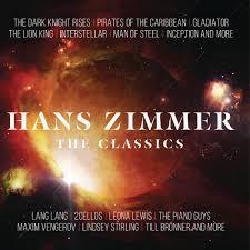 <b>Hans Zimmer — The</b> Classics — <b>Hans Zimmer</b>. Слушать онлайн на ...