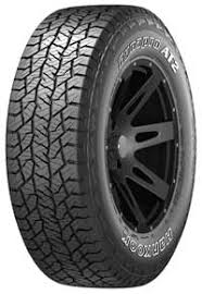 Details for <b>Hankook Dynapro AT2 RF11</b> | Ice Creams Wheels and ...