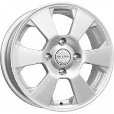 Купить литые диски <b>КиК КС718</b> (ZV Chery Fora) <b>6x15</b> 4x114.3 ...