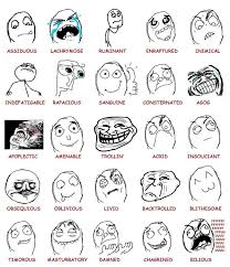 Memes Vault All Memes Faces And Their Names via Relatably.com