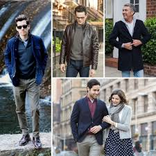How to Wear <b>Layers</b>: 4 Rules + 19 Outfit Ideas for Guys – Peter ...