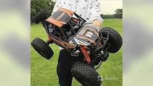 <b>Радиоуправляемый краулер MZ</b> climbing CAR 2837 купить в ...